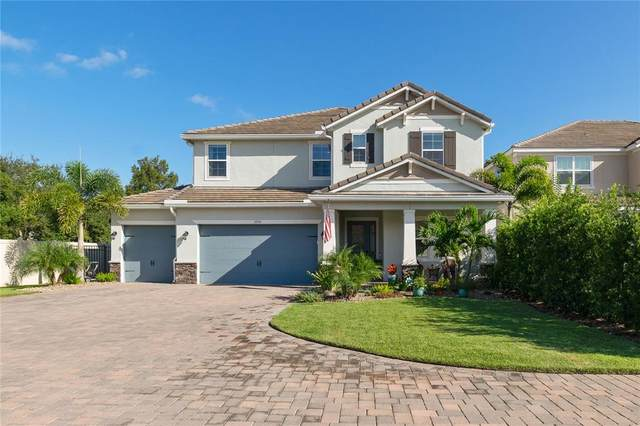 2910 Reef Knot Place, Winter Park, FL 32792 (MLS #O5974172) :: Your Florida House Team