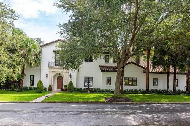 1740 Summerland Avenue, Winter Park, FL 32789 (MLS #O5974175) :: Cartwright Realty
