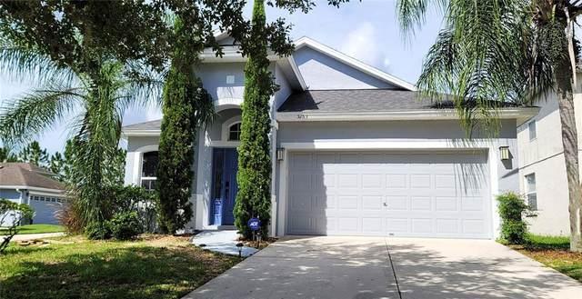 5153 Bellthorn Drive, Orlando, FL 32837 (MLS #O5974184) :: Cartwright Realty
