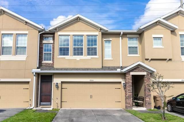 1606 Mohegan Boulevard, Kissimmee, FL 34744 (MLS #O5974190) :: Vacasa Real Estate