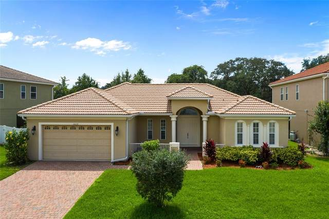 3826 Shoreview Drive, Kissimmee, FL 34744 (MLS #O5974193) :: Stiver Firth International
