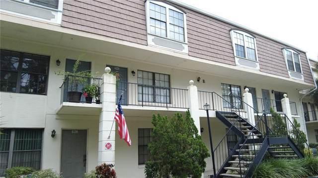 5938 Village Circle #5938, Orlando, FL 32822 (MLS #O5974208) :: Florida Life Real Estate Group