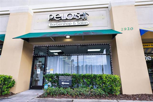 2920 Citrus Tower Boulevard B, Clermont, FL 34711 (MLS #O5974213) :: Dalton Wade Real Estate Group