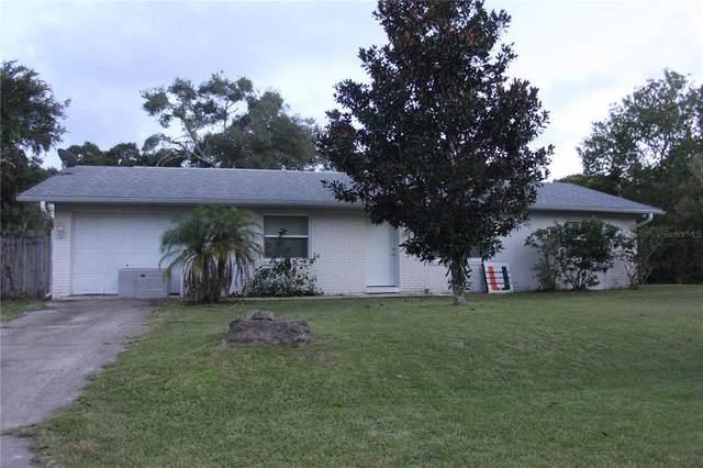Edgewater, FL 32141 :: Cartwright Realty