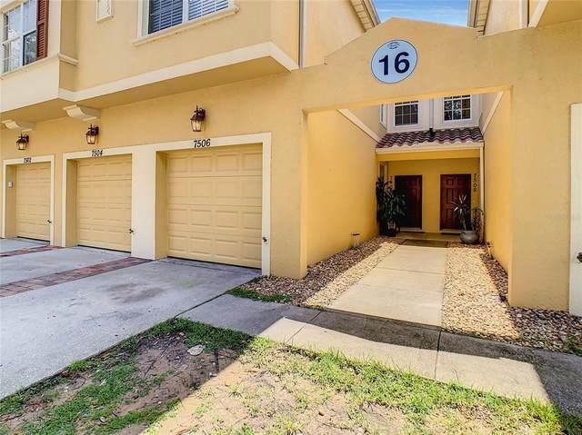 7506 Bliss Way, Kissimmee, FL 34747 (MLS #O5974242) :: Everlane Realty