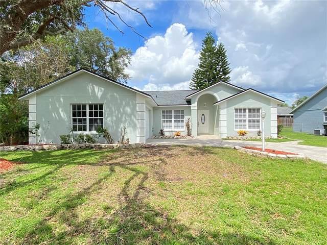 1405 Ernest Street, Kissimmee, FL 34741 (MLS #O5974248) :: Bridge Realty Group