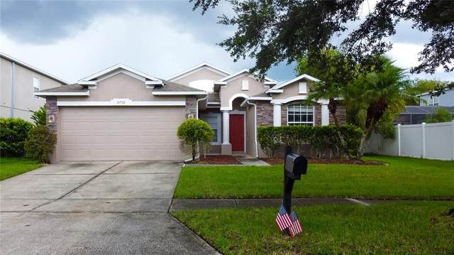 2730 Dover Glen Circle, Orlando, FL 32828 (MLS #O5974253) :: Cartwright Realty