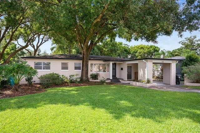 424 E Muriel Street, Orlando, FL 32806 (MLS #O5974265) :: Your Florida House Team