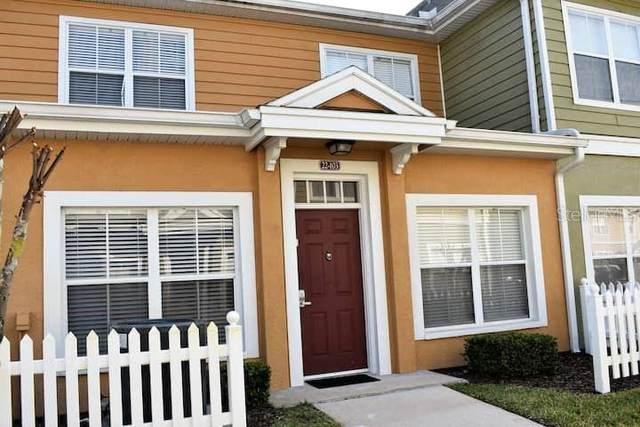 4561 Yellowgold Road E #103, Kissimmee, FL 34746 (MLS #O5974274) :: Zarghami Group