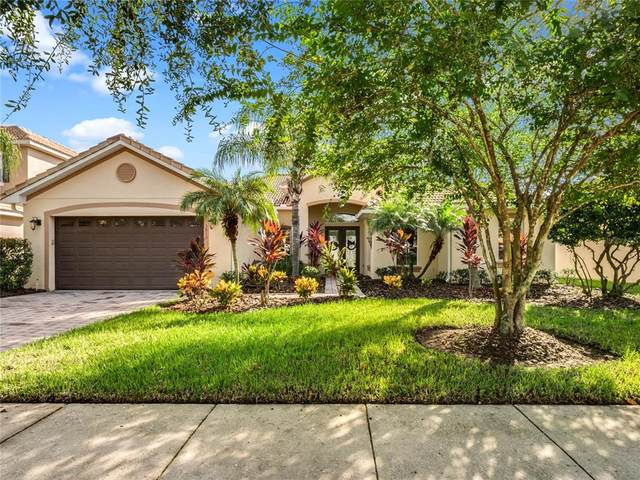 3813 Golden Feather Way, Kissimmee, FL 34746 (MLS #O5974277) :: Everlane Realty