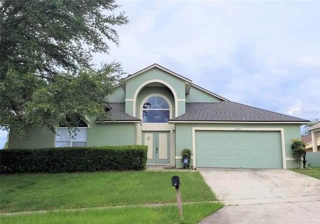 Orlando, FL 32818 :: Bridge Realty Group