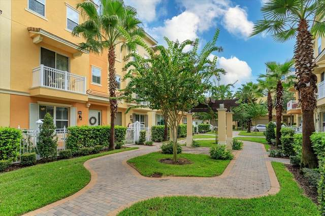 1284 Bolton Place, Lake Mary, FL 32746 (MLS #O5974303) :: Stiver Firth International