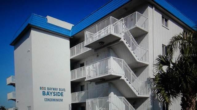 800 Bayway Boulevard #26, Clearwater, FL 33767 (MLS #O5974307) :: Everlane Realty