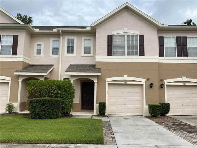 584 Pinebranch Circle, Winter Springs, FL 32708 (MLS #O5974313) :: CENTURY 21 OneBlue