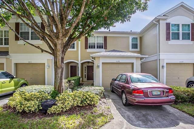 2648 Galliano Circle, Winter Park, FL 32792 (MLS #O5974315) :: Zarghami Group