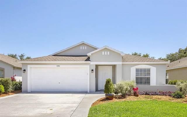 1251 Worcester Way, rockledge, FL 32955 (MLS #O5974316) :: Stiver Firth International