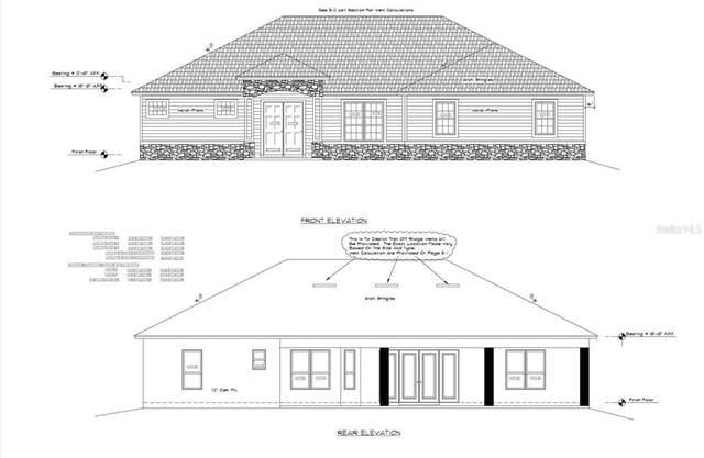 1510 Lake Harney Woods Boulevard, Mims, FL 32754 (MLS #O5974322) :: Globalwide Realty
