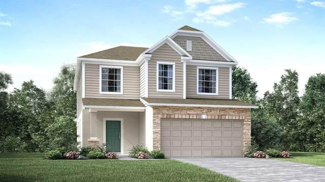 227 Gladiola Court, Poinciana, FL 34759 (MLS #O5974341) :: Premium Properties Real Estate Services