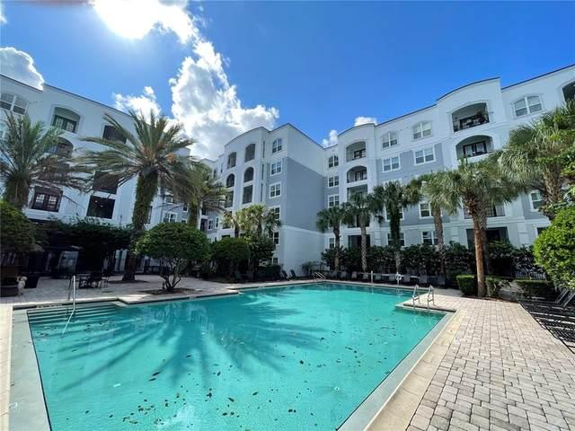 204 E South Street #4056, Orlando, FL 32801 (MLS #O5974347) :: Everlane Realty