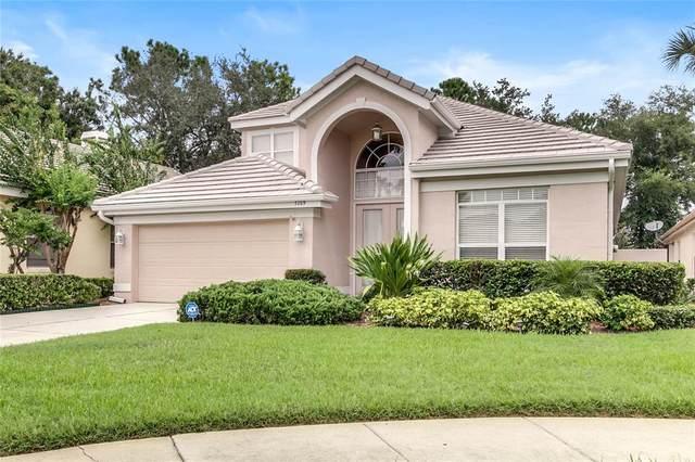7209 Black Bull Lane, Orlando, FL 32835 (MLS #O5974348) :: The Posada Group at Keller Williams Elite Partners III