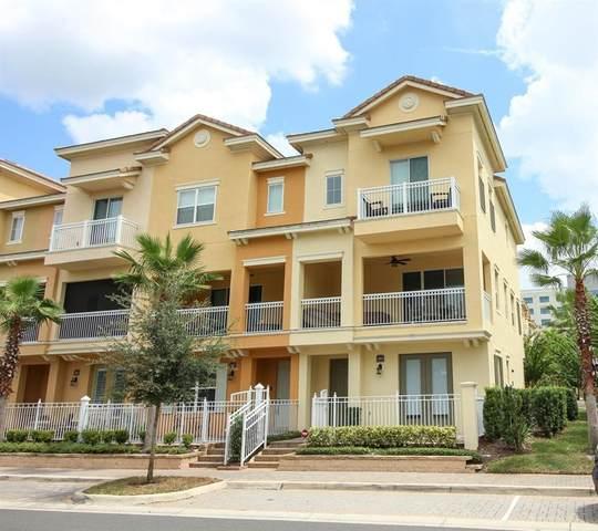 1453 Lake George Drive, Lake Mary, FL 32746 (MLS #O5974363) :: Stiver Firth International