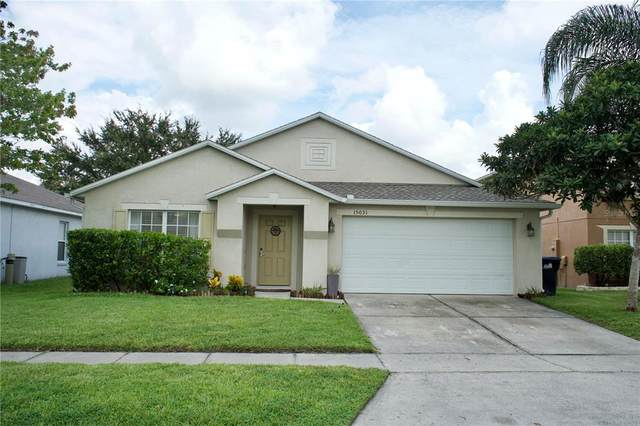 15031 Waterford Chase Parkway, Orlando, FL 32828 (MLS #O5974366) :: Zarghami Group