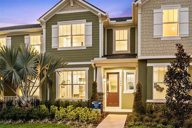 11944 Landing Point Loop Lot 143, Orlando, FL 32832 (MLS #O5974379) :: Bridge Realty Group
