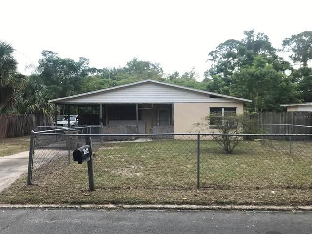 1090 Golden Isle Drive, Mount Dora, FL 32757 (MLS #O5974386) :: Vacasa Real Estate