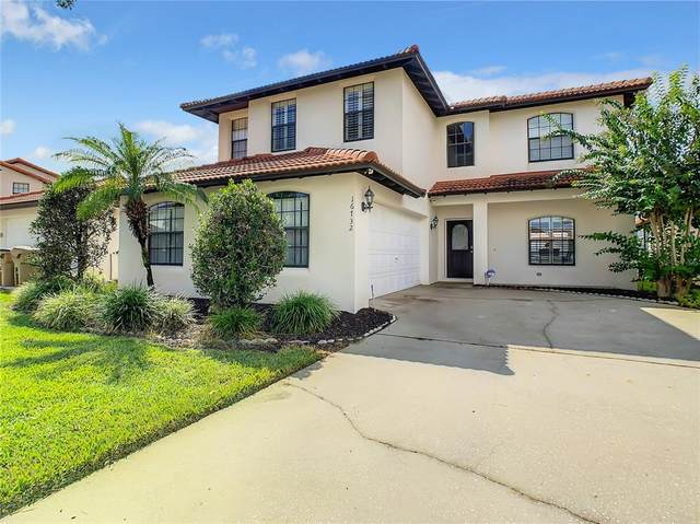 16732 Lazy Breeze Loop, Clermont, FL 34714 (MLS #O5974387) :: GO Realty