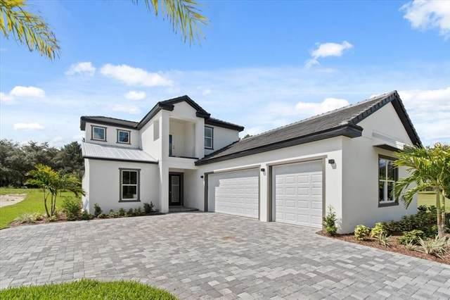 25962 High Hampton Circle, Sorrento, FL 32776 (MLS #O5974401) :: Team Turner