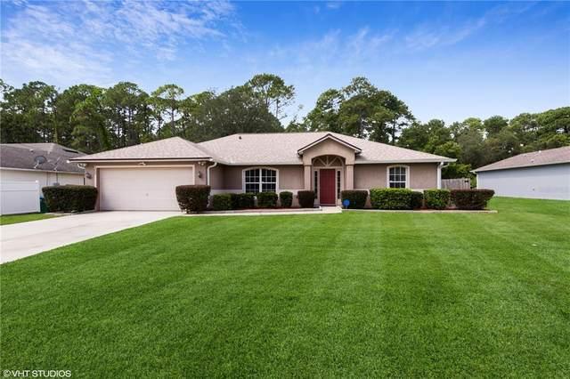 3208 Utah Drive, Deltona, FL 32738 (MLS #O5974418) :: Premium Properties Real Estate Services