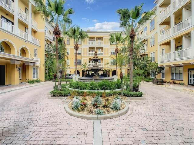 860 N Orange Avenue #237, Orlando, FL 32801 (MLS #O5974422) :: Lockhart & Walseth Team, Realtors