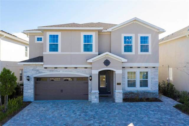 7704 Westland Drive, Kissimmee, FL 34747 (MLS #O5974427) :: Kelli and Audrey at RE/MAX Tropical Sands