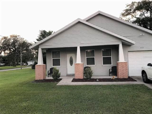 112 Elizabeth Street, Maitland, FL 32751 (MLS #O5974431) :: Bob Paulson with Vylla Home