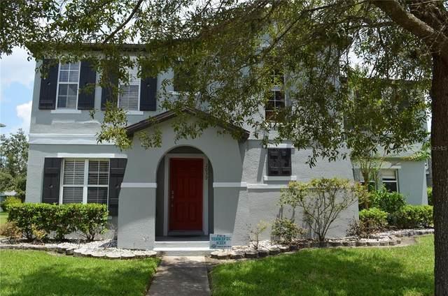 2039 Florida Soapberry Boulevard, Orlando, FL 32828 (MLS #O5974434) :: Cartwright Realty