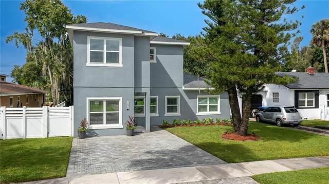1875 Staunton Avenue, Winter Park, FL 32789 (MLS #O5974442) :: Griffin Group