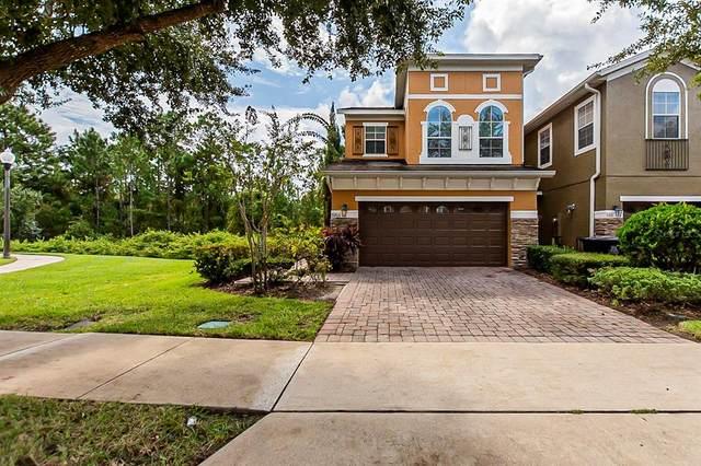 9205 Sweet Maple Avenue, Orlando, FL 32832 (MLS #O5974443) :: Bustamante Real Estate