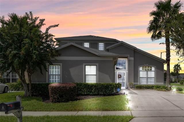 107 Julliard Boulevard, Davenport, FL 33897 (MLS #O5974444) :: Bustamante Real Estate