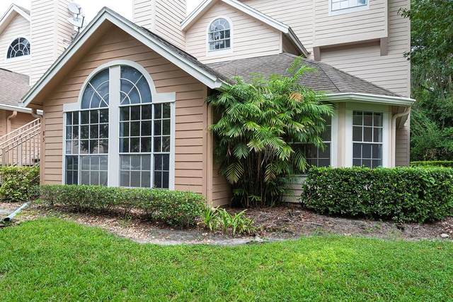 620 Glenwood Court #85, Altamonte Springs, FL 32714 (MLS #O5974446) :: Alpha Equity Team