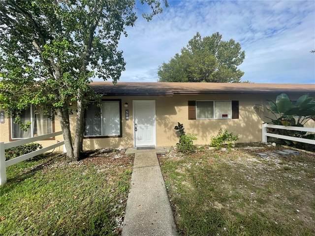 500 E Rosewood Lane, Tavares, FL 32778 (MLS #O5974462) :: Vacasa Real Estate