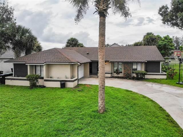 2363 Amberly Avenue, Orlando, FL 32833 (MLS #O5974468) :: Zarghami Group