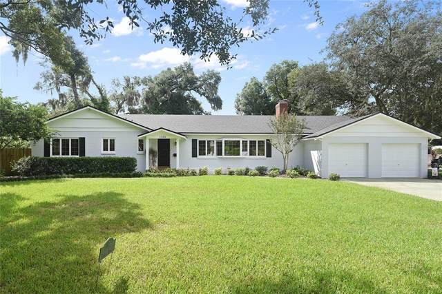 1166 Palmer Avenue, Winter Park, FL 32789 (MLS #O5974469) :: Griffin Group
