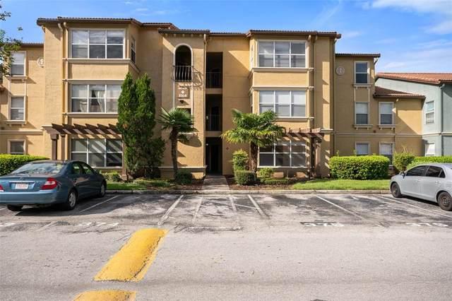 5168 Conroy Road #26, Orlando, FL 32811 (MLS #O5974472) :: Armel Real Estate