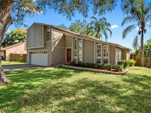5623 Spring Run Avenue, Orlando, FL 32819 (MLS #O5974486) :: Cartwright Realty