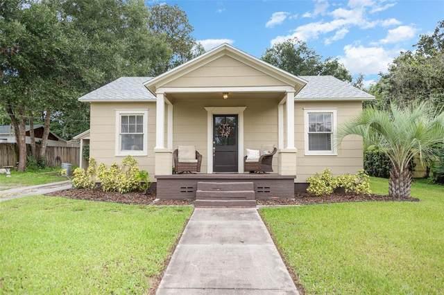 441 N Kentucky Avenue, Deland, FL 32724 (MLS #O5974487) :: Vacasa Real Estate