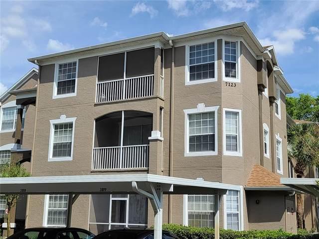 7123 Yacht Basin Avenue #329, Orlando, FL 32835 (MLS #O5974496) :: The Robertson Real Estate Group