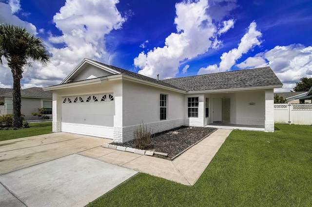 4631 Osceola Point Trail, Kissimmee, FL 34746 (MLS #O5974501) :: The Paxton Group