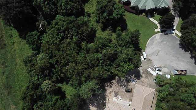 508 Sanctuary Golf Place, Apopka, FL 32712 (MLS #O5974505) :: Gate Arty & the Group - Keller Williams Realty Smart