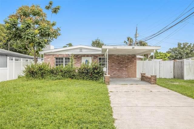 7113 36TH Avenue N, St Petersburg, FL 33710 (MLS #O5974512) :: Bustamante Real Estate