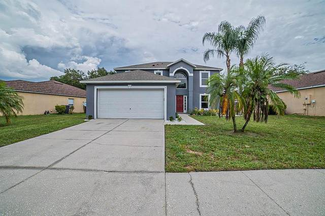 951 Vanderbilt Drive, Eustis, FL 32726 (MLS #O5974530) :: Vacasa Real Estate